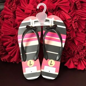 Kate spade sandals new size 7 and 9 available